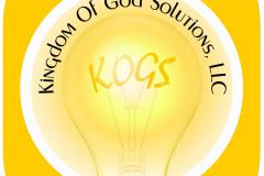 Religious Logo Example