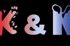HVAC Company Logo Example