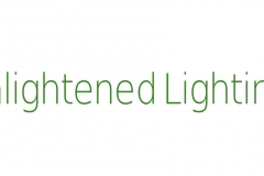 Lighting Company Logo Example