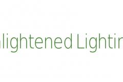 Lighting Company Logo Example
