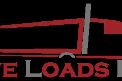 Freight Company Logo Example