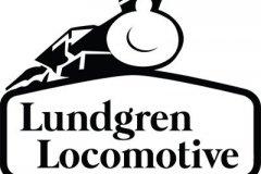 Railroad Company Logo Example
