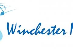 Music Company Logo Example