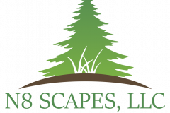 Landscaping Company Logo Example