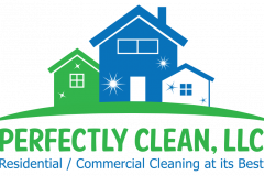 Cleaning Business Logo Example