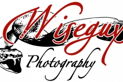 Photography Company Logo Example