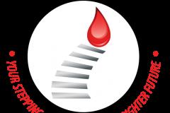Phlebotomy Company Logo Example