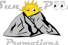 Promotional Company Logo Example