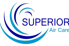 Air Duct Cleaning Logo Example