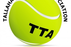 Tennis Association Logo Example