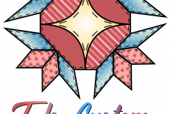 Quilting Business Logo Example