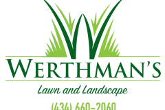 Lawn Care Company Logo Example