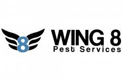 Pest Control Business Logo Example