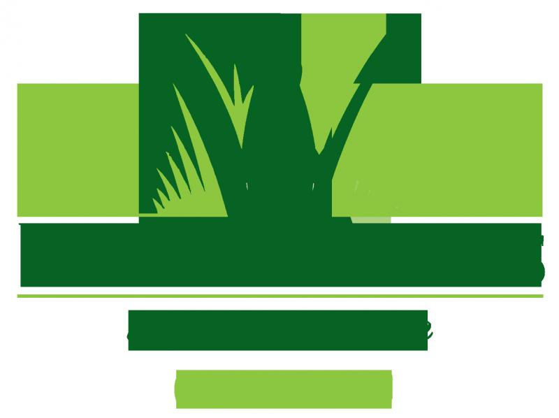 Lawn Care Company Logo Example