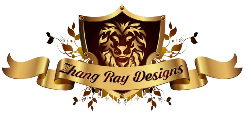 Personal Logo Design Example