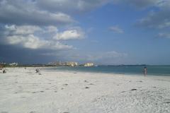 Lido Beach - Sarasota