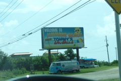Welcome to Navarre Beach Billboard