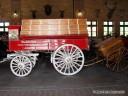 Anheuser Busch Wagon