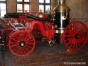 Steam Powered Vehicle at Grant's Farm