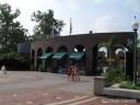 St. Louis Zoo - South Entrance