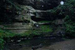 Starved Rock State Park - August 6, 2006