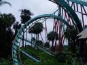 Roller Coaster - Kumba