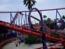 Roller Coaster - Scorpion