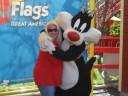 Wife & Sylvester