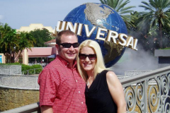 Universal Studios - August 4, 2008