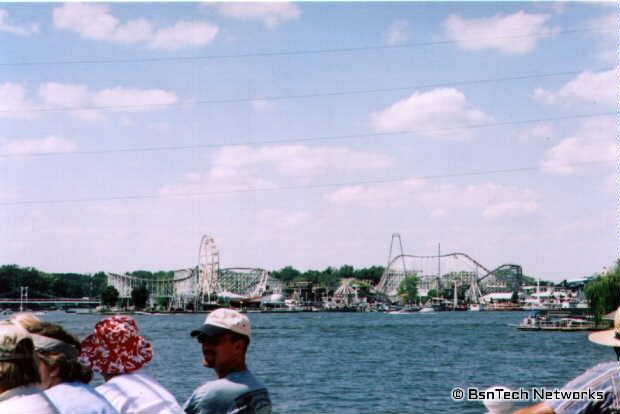 Indiana Beach Overview