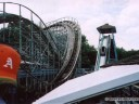 Roller Coaster - Cornball Express
