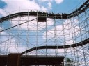 Roller Coaster - Hoosier Hurricane