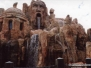 Islands of Adventure - December 28, 2001