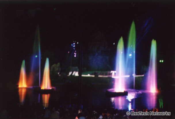 Fantasma Show
