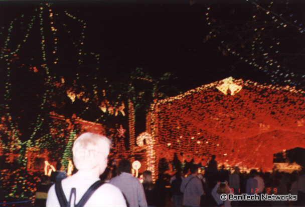 Osmond Family Of Lights