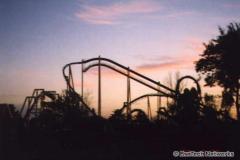 Busch Gardens - December 30, 2002