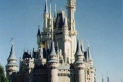 Magic Kingdom - January 1, 2002