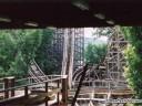 Roller Coaster - The Boss