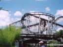 Roller Coaster - The Ninja