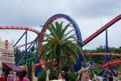 Busch Gardens - July 31, 2008