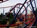 Scorpion Roller Coaster