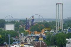 Cedar Point - June 2, 2009