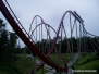 Kings Island - June 4, 2009