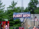 Flight Deck Sign