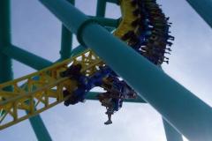 Cedar Point - June 6, 2006