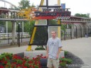 Me with Top Thrill Dragster