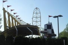 Cedar Point - May 17, 2013