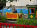 Snoopy Express Railroad