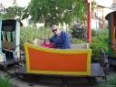 Snoopy Express Railroad