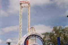 Cedar Point - May 21, 2003